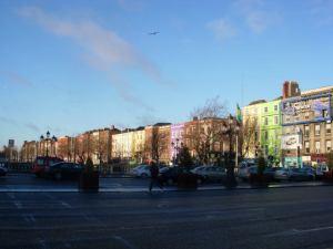 Dublin Holiday