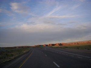Road-trippin' America