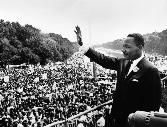 Martin Luther King Jr. Dream Speech