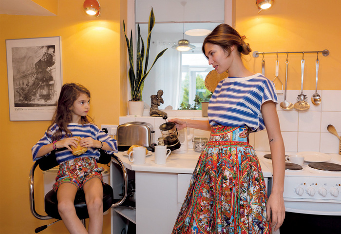 Bianca-Balti-Matilde-Lucidi-by-Martin-Parr-Daily-Chores-Grey-8-Spring-Summer-2013-2