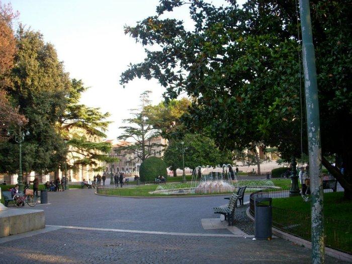 Serenity in Verona