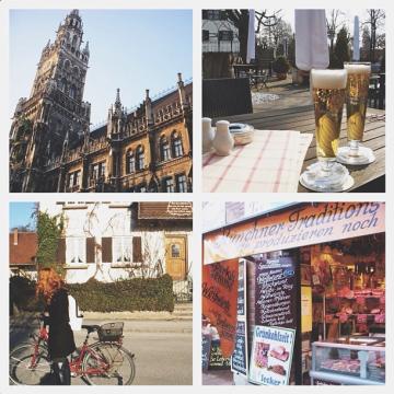 Munich Memories