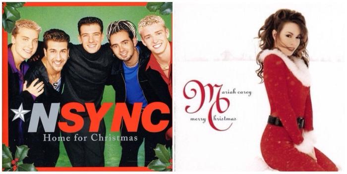 Christmas playlist musts