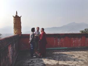 Ev Travels_Buddhist Monastery
